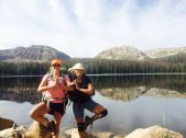 Soul Sister Backpacking and Yoga